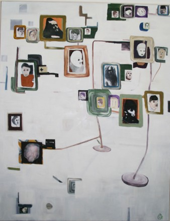 Echoes and Identities, 2011