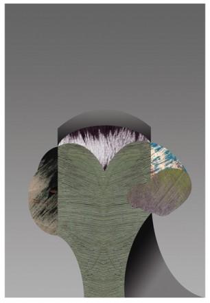 Untitled, 2010, Pigment print, 125 x 85 cm