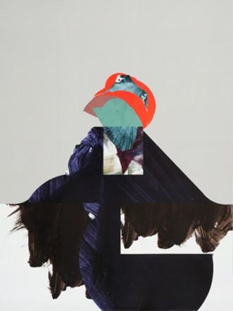 Untitled, 2010, Pigment print, 120 x 90 cm